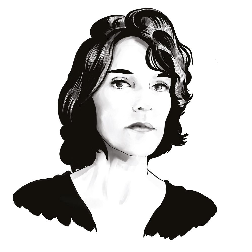 Léa Eouzan Pieri portrait