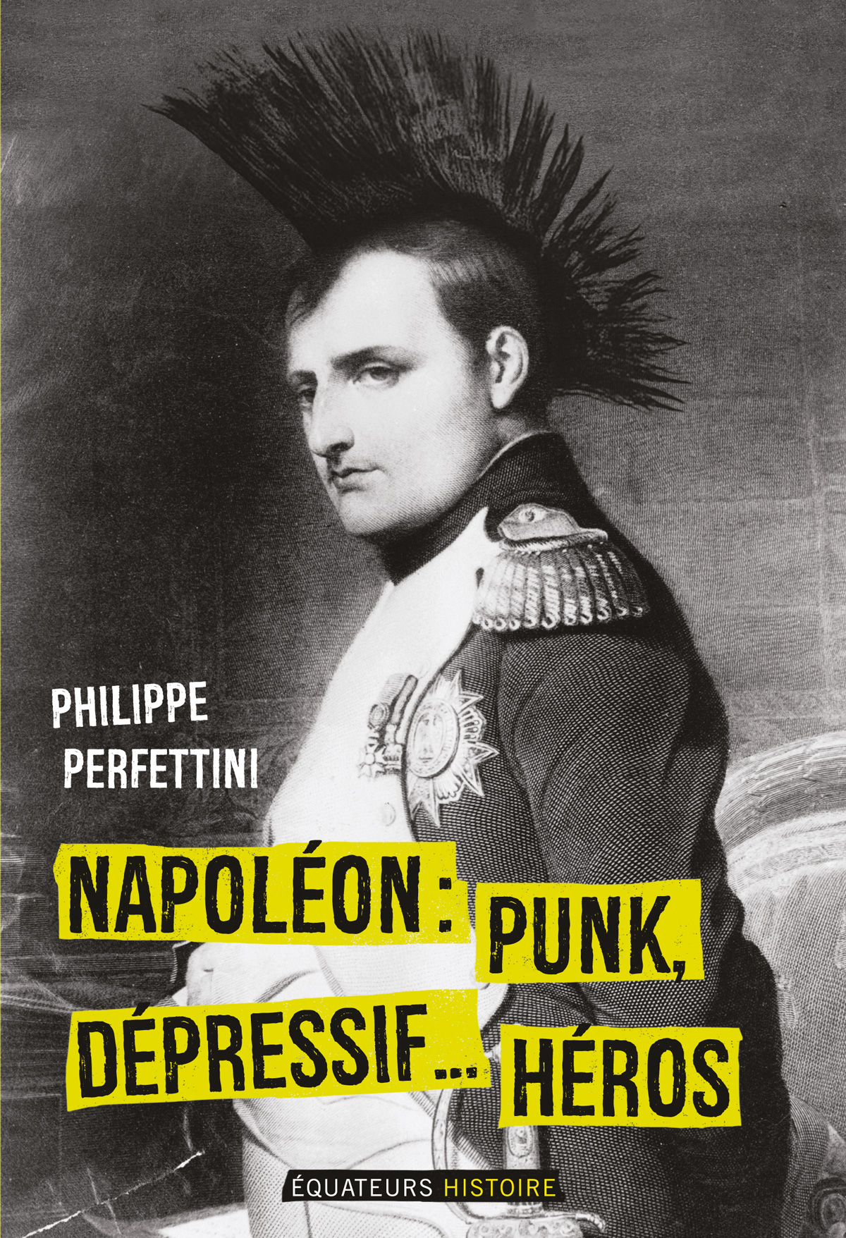 entretien - Philippe Perfettini - Quì Magazine