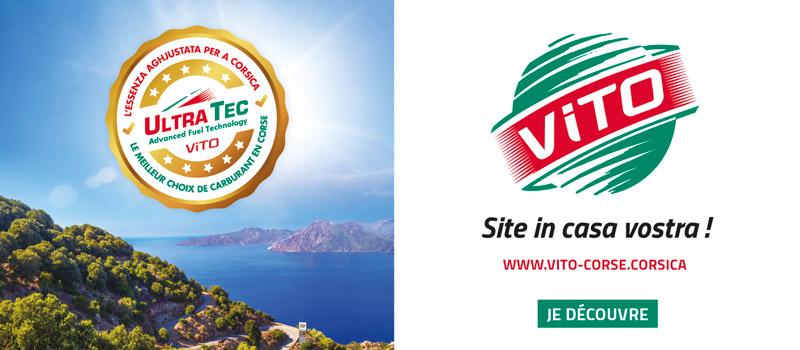 Partenaire Vito Corse - Quì magazine